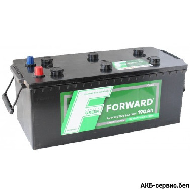 Forward Green 6СТ-190