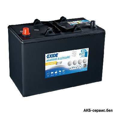 Exide Equipment GEL ES950 (85Ah)